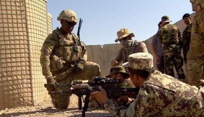بعد 20 عاماً.. الولايات المتحدة تبدأ رسميا في سحب قواتها من أفغانستان