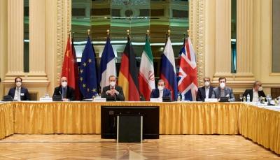 روسيا تتوقع نجاح مفاوضات الاتفاق النووي وإيران تكشف عن رفع العقوبات في قطاعات حيوية