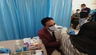 """وزارة الصحة: حالة وفاة بـ""""كورونا"""" في شبوة و 27 إصابة جديدة"""