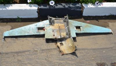 التحالف يعلن تدمير طائرة مُسيرة أطلقت تجاه المنطقة الجنوبية للسعودية