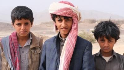 """أكدت تورط الحوثيين بهجوم الاستاد الرياضي بتعز.. شبكة بريطانية: كيف أصبح الأطفال """"أضرارًا جانبية"""" في حرب اليمن؟"""