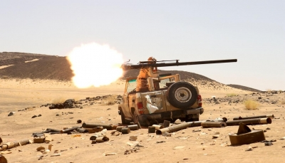 برلماني: المجتمع الدولي منح مليشيا الحوثي فرصة جديدة لاقتحام مأرب