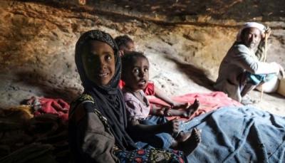 منظمة دولية: 1.7مليون طفل نازح محرومون من الخدمات الأساسية
