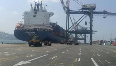 عدن.. وصول أول شحنة من منحة الوقود السعودي
