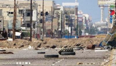 الحديدة.. مصرع وإصابة عدد من مسلحي مليشيا الحوثي بنيران القوات المشتركة
