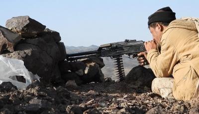 """الجوف.. هجوم خاطف للجيش يكبد ميليشيات الحوثي خسائر كبيرة شرقي """"الحزم"""""""