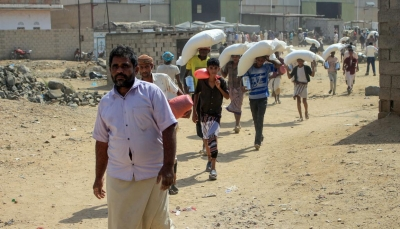 تقرير حكومي: 93 مليار دولار خسائر الاقتصاد اليمني خلال ست سنوات