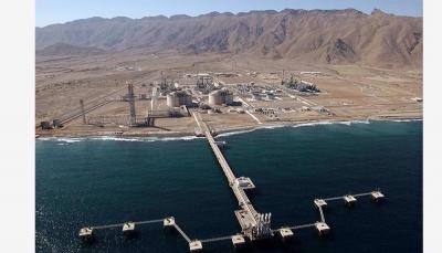 وزير عماني: السلطنة تريد مد شبكة أنابيب إلى إيران لتصدير الغاز الإيراني الى اليمن