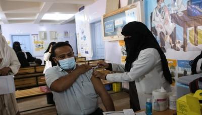الصحة تستأنف حملة التحصين ضد فيروس كورونا الاثنين المقبل