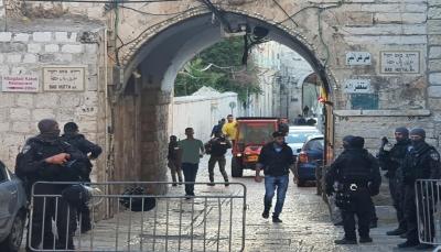 إستئناف اقتحام الأقصى ومحكمة الاحتلال تؤجل الرد على مطلب أهالي حي الشيخ جراح
