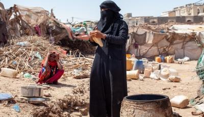 الأمم المتحدة: نصف السكان في اليمن يعانون من انعدام الأمن الغذائي الحاد