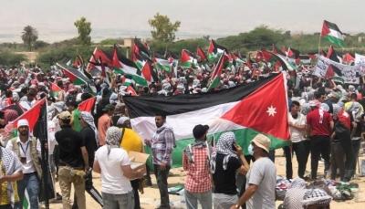 """الأردن يستدعي سفير إسرائيل لنقل رسالة احتجاج """"شديدة اللهجة"""" بخصوص احتجاز مواطنين"""