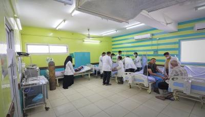 وزارة الصحة: 10 حالات وفاة وإصابة جديدة بفيروس كورونا
