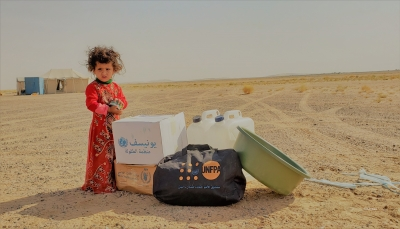اليمن رابع دولة تضم نازحين داخلياً.. الأمم المتحدة: ثلاثة مليون نازح يمني بحاجة إلى المساعدة