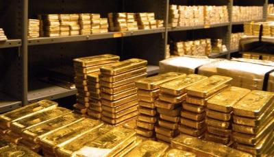 بنوك مركزية عالمية تعزز حيازتها من الذهب بـ 69.4 طنا خلال أبريل