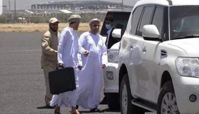 لليوم الرابع.. الوفد العماني يفشل في الوصول إلى حل مع قيادة الحوثيين