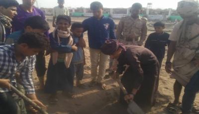 """رئيس منظمة """"سياج"""" يحذر من خطورة المراكز الصيفية الحوثية على مستقبل أطفال اليمن"""
