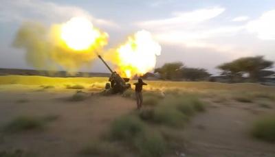الجيش يكسر هجوما للحوثيين بالجوف وغارات جوية تدمر تعزيزات غربي مأرب