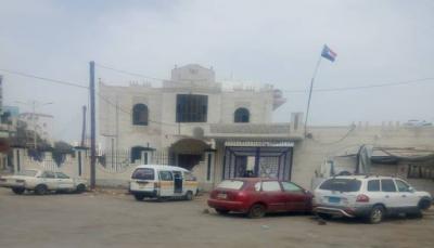 وزارة الإعلام تدين سطو مليشيات الانتقالي على مؤسساتها في عدن