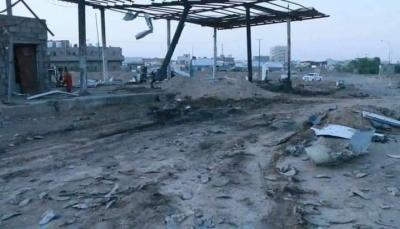 جريمة حرب.. تنديد حقوقي واسع بالجريمة التي ارتكبتها ميليشيات الحوثي في مأرب