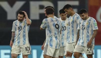 الأرجنتين ستلعب في البرازيل رغم جائحة كورونا