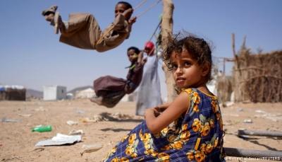 الاتحاد الأوروبي يعلن  تقديم دعم بـ 37 مليون يورو لجهود الإغاثة من المجاعة في اليمن