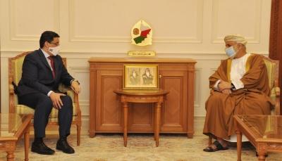 وزير الخارجية: يجب على الحوثيين اقتناص هذه الفرصة لتحقيق السلام