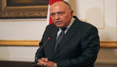 """""""سجلت اعتراضاً على ملء ثانٍ للسد"""".. مصر تُطلع مجلس الأمن على تطورات تعنُّت إثيوبيا"""
