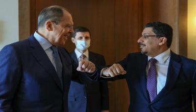 """""""موسكو"""" تبحث عن طريقة للعودة إلى اليمن والمصالح الروسية الامريكية قد تتطابق لحل الصراع (تحليل)"""