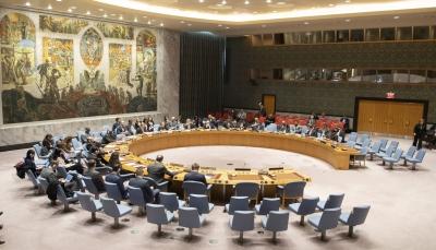 مجلس الأمن يعقد غدا الثلاثاء جلسة مفتوحة ومشاورات مغلقة حول اليمن