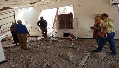 أوقاف مأرب: استهداف الحوثيين للمساجد عملا إرهابيا نابع من فكرهم المتطرف