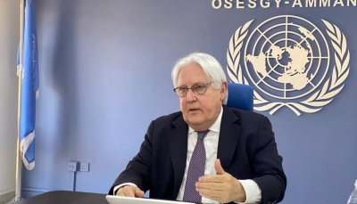 """نص آخر إحاطة للمبعوث الأممي إلى اليمن """"مارتن غريفيث"""" أمام مجلس الأمن"""
