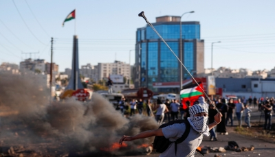 """عقب """"مسيرة الأعلام"""" والاعتداءات على الفلسطينيين.. الأردن يطالب إسرائيل بكف استفزازاتها"""