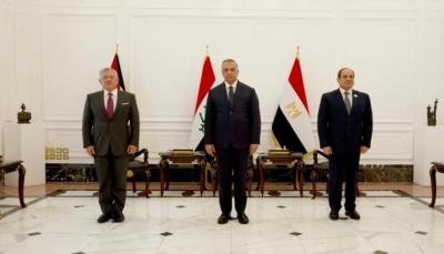 """قمة """"بلاد الشام الجديدة"""".. التحرك نحو المزيد من القوة الإقليمية (تحليل)"""