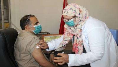 وزارة الصحة تطلق خدمة استخراج الشهادة الإلكترونية للقاح كورونا