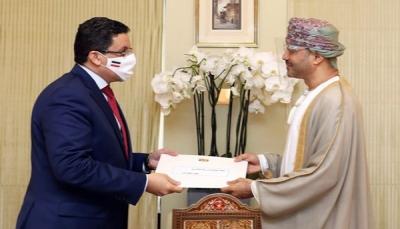مصالح اقتصادية وإبراز النفوذ والحفاظ على أمنها القومي.. ماهي أجندة عُمان الدبلوماسية في اليمن؟