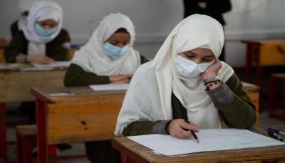 امتحانات الثانوية بلا تحصيل علمي وتداعيات مقلقة على الطلاب من مستقبل مجهول (تقرير خاص)