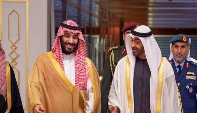 إندبندنت: تباين المواقف بشأن اليمن أحد أسباب التوتر بين السعودية والإمارات