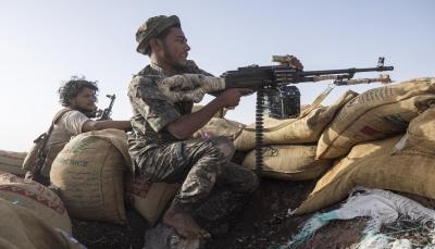 """""""مكلفة وحاسمة"""".. أسوشيتد برس: تستعر معركة مأرب والقوات الحكومية تريد أسلحة لـ """"قلب الموازين"""""""