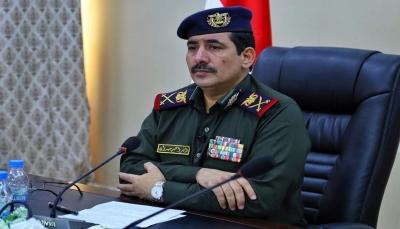 وزير الداخلية: الانتقالي يعاني من انقسام وإجراءاته عطلت عمل الحكومة