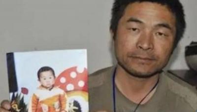 قصة صيني عثر على ابنه المخطوف منذ 24 عاما