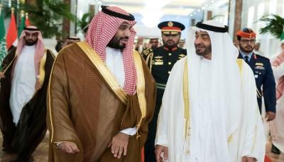 """""""هناك أشياء أكبر قادمة"""".. التوترات السعودية الإماراتية بدأت من اليمن وتدهور العلاقات """"لا مفر منه"""""""