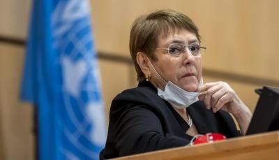 الأمم المتحدة تحض طهران على معالجة مشكلة شح المياه بدل قمع المتظاهرين