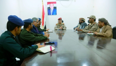 الأمنية العليا تؤكد أهمية التنسيق بين الجيش والأمن لتأمين المناطق المحررة