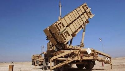 """التحالف: تدمير طائرة """"مفخخة"""" أطلقتها ميليشيا الحوثي نحو السعودية"""
