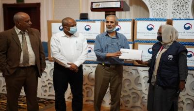 الصحة العالمية تعلن توفير الوقود لـ 206 منشأة صحية في اليمن