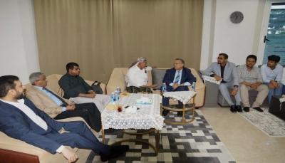 برلمانيو الحديدة يطالبون بتطبيق مخرجات الحوار وإعلان إقليم تهامة