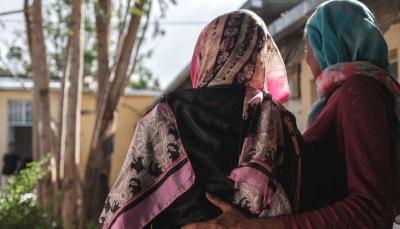 """إثيوبيا تستخدم الاغتصاب كاستراتيجية في حربها ضد الانفصاليين في """"تيغراي"""""""