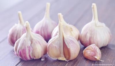 خبراء يحذرون من استخدام فصوص الثوم في علاج انسداد الأنف