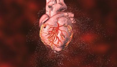 5 أعراض تحذيرية لأمراض القلب يجب مراقبتها